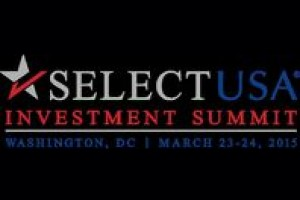 SelectUSA - Investment Forum 2015