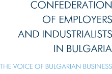 KRIB - Confederation of Employers and Industrialists in Bulgaria
